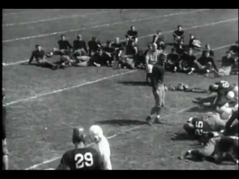 Knute Rockne and His Fighting Irish