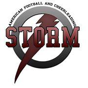 Logo Bergen Storm