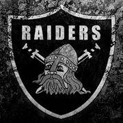 Llogo Tønsberg Raiders