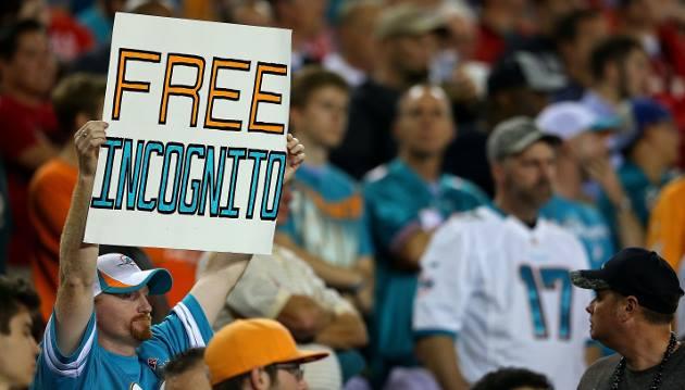 Free Incognito