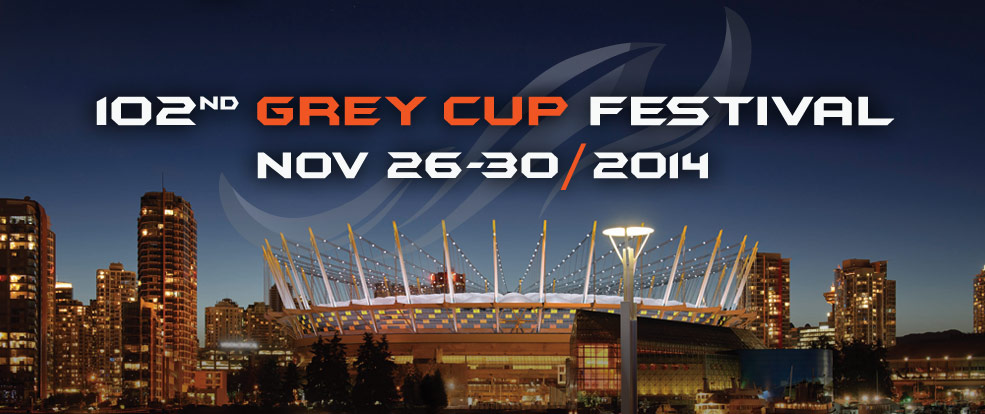 Grey Cup festival pic 2014