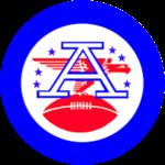 Dette var emblemet til AFL