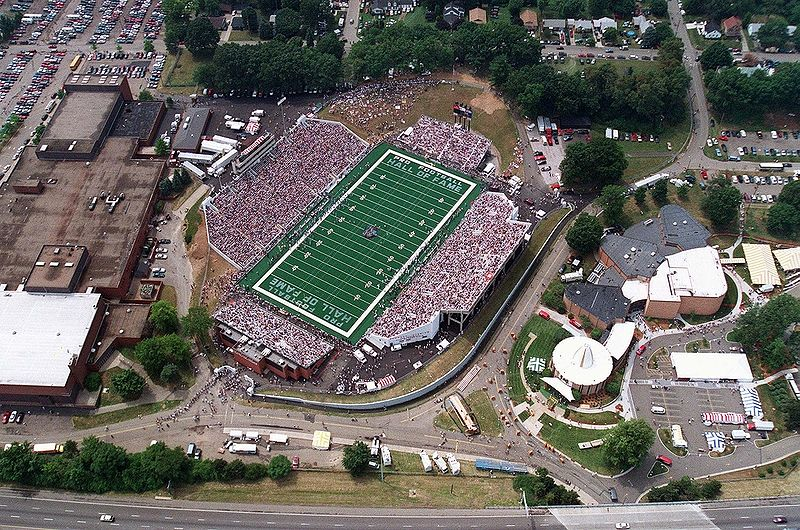 Fawcett-Stadium-at-Hall-of-Fame-in-Canton-Ohio-in-August-1999-photo-by-Paul-M.-Walsh-via-wikipedia-commons