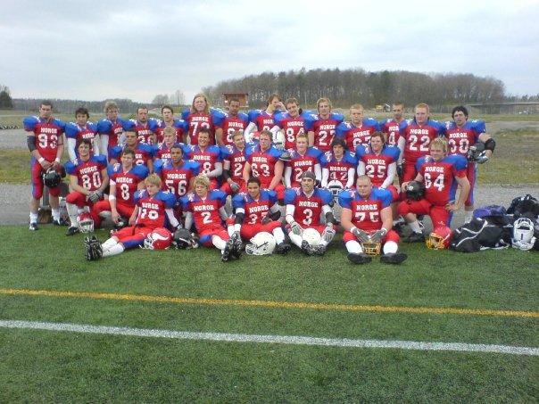 U19-landslaget 2008