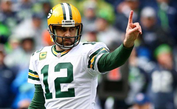 Aaron Rodgers mente at Packers tapte for seg selv, og sier at dette tapet vil gjøre vondt i en god stund.