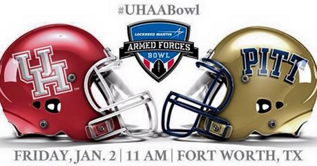Armed Forces Bowl 2015