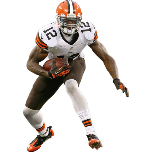 Josh Gordon png