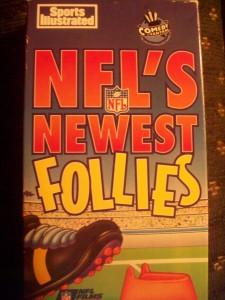 NFLs newest follies