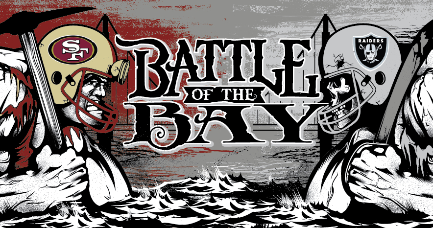 Battle of the Bay 2014