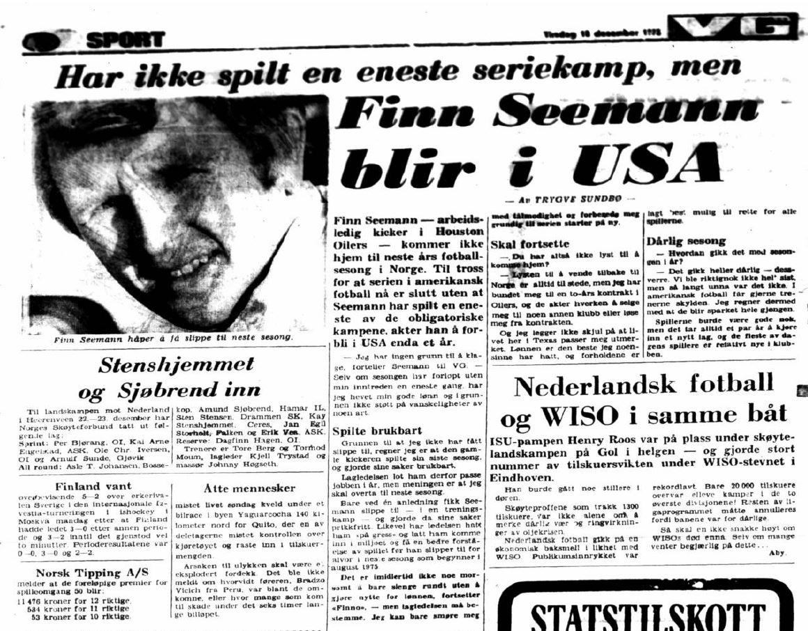 VG_19731218_SeemannIkkeSpilt