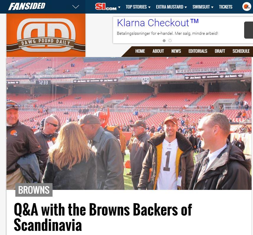 Browns Becker 20150823