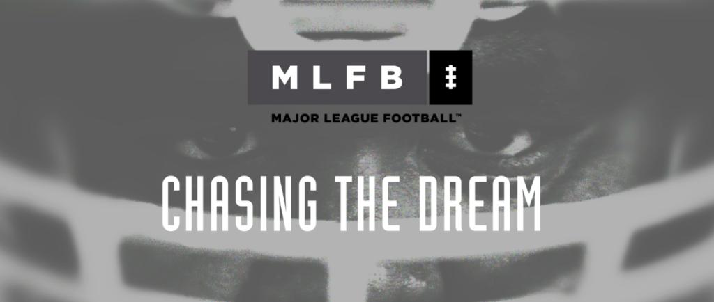 Major League Football FB-cover