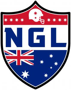 National Gridiron League logo 2