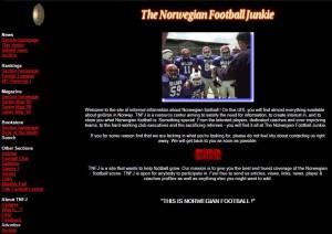 TNFJ screenshot 2000