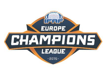 ifaf europe chl 2015 logo