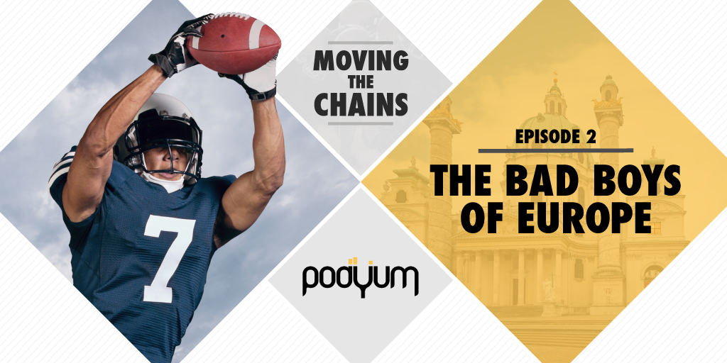 Moving The Chains - Episode 2