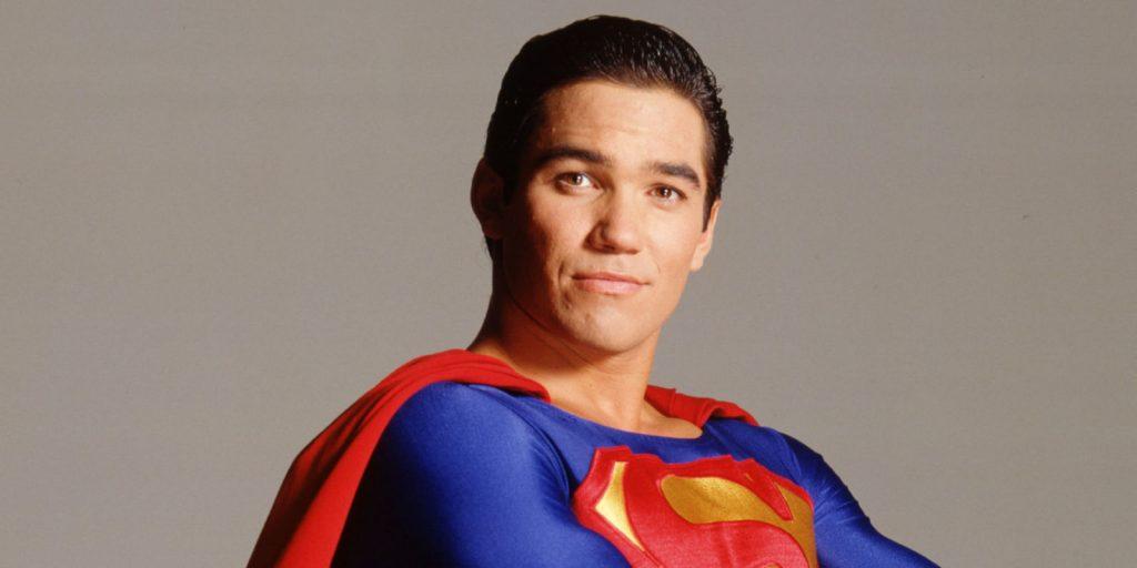 Superman Dean Cain