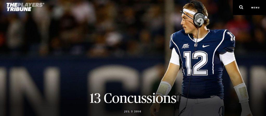 TPT - 13 Concussions