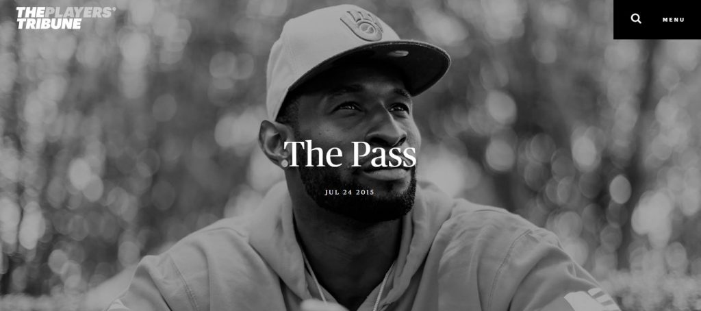 TPT - The Pass