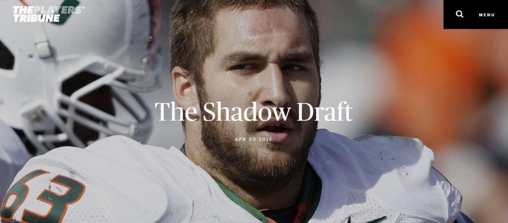 TPT - The Shadow Draft