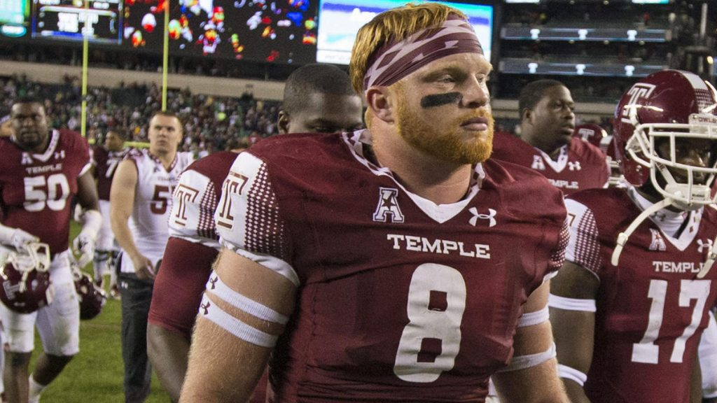Steelers - Tyler Matakevich