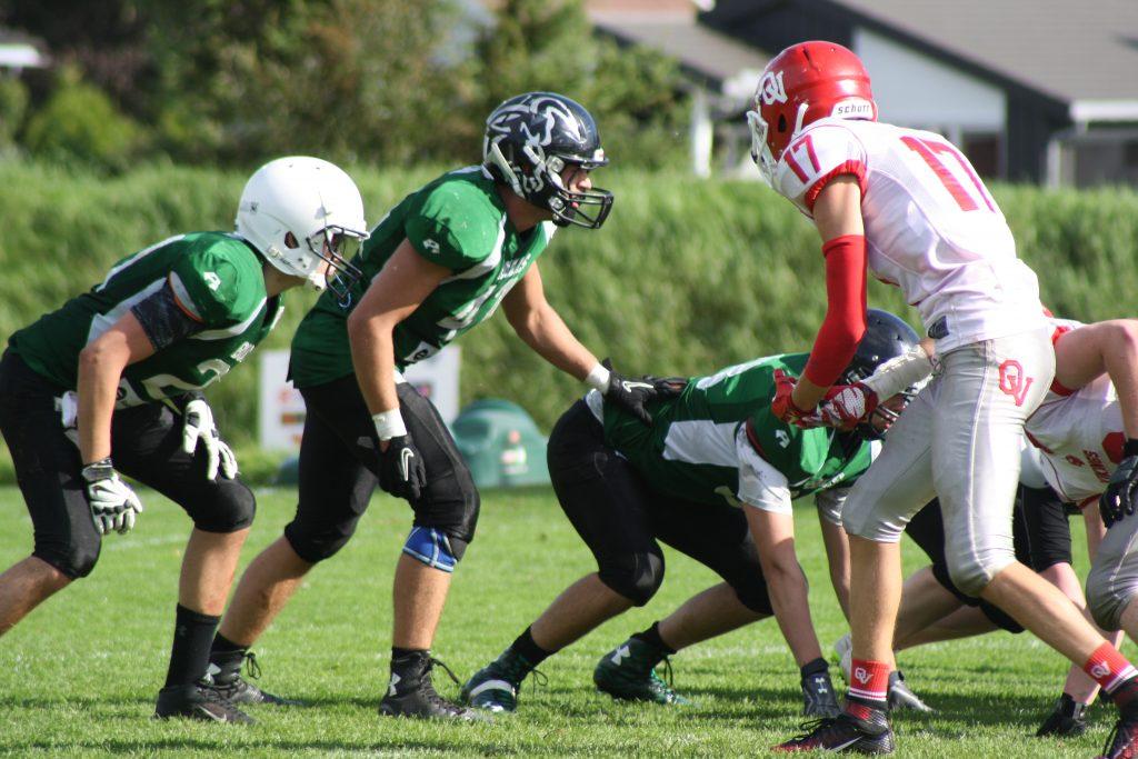 U19 Bulls vs Vikings 2016 - foto JM Henriksen IMG_3856