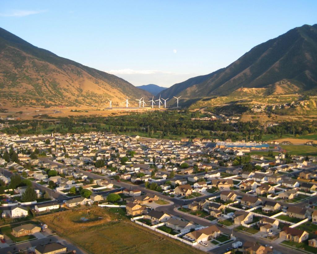 Spanish Fork Utah