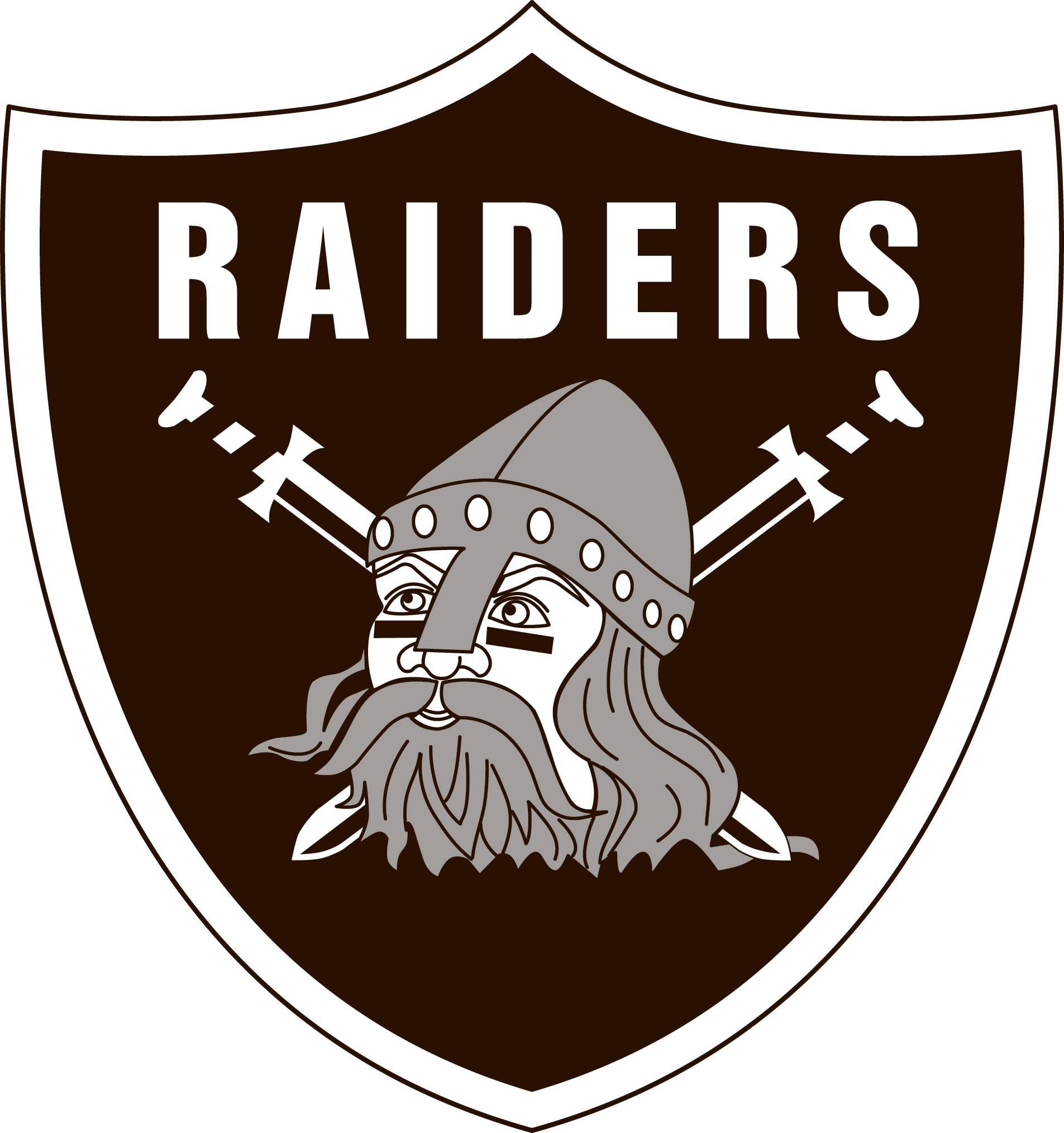 Tønsberg Raiders Logo