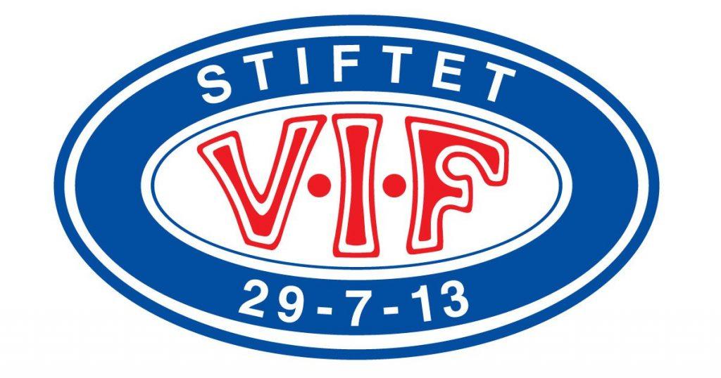 Vålerenga Trolls VIF logo